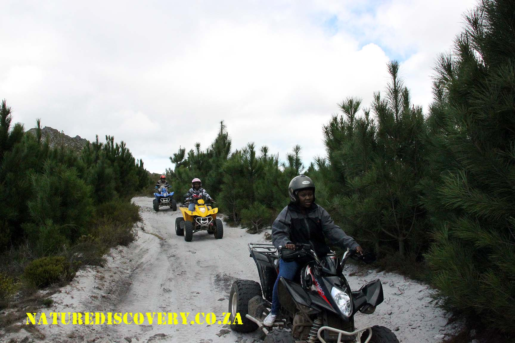 Cape Town Quad Biking112