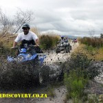 Cape Town Quad Biking62