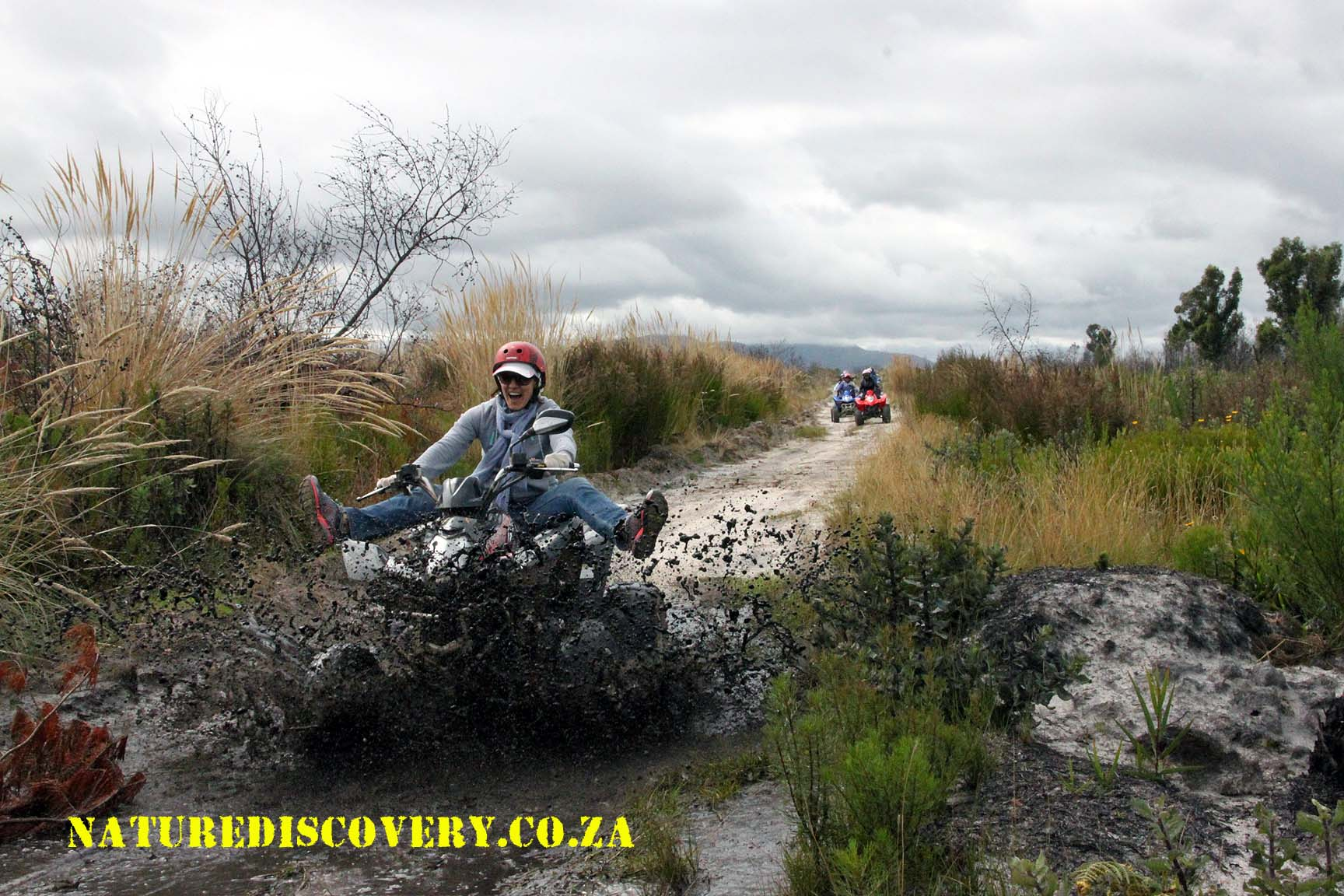 Cape Town Quad Biking64